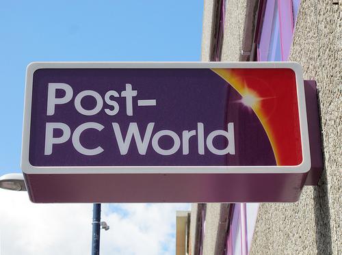 Post PC World image